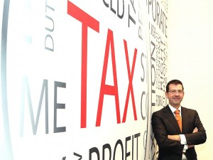 Arnold Waal, director of Orange Tax Services