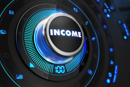 managing director salary income