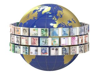 global payment with no international bank charges