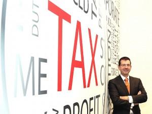 Sr Arnold Waal - impuestos holandeses