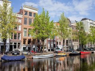 Amsterdam tax advisor