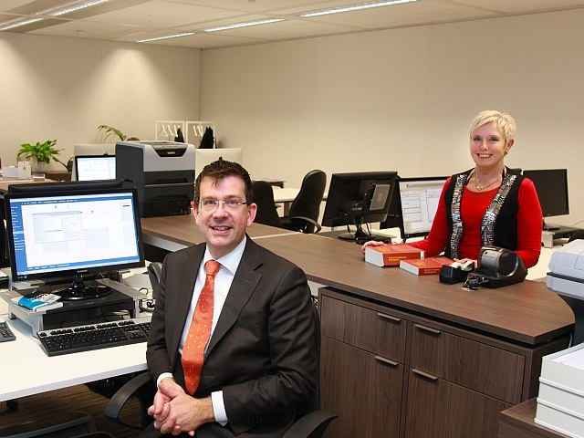 Dutch tax services for corporate and private clients