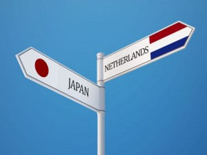 info on dutch tax in japanese