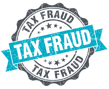 Obvious fraudulent income tax return