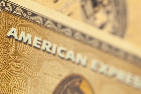 amex credit card account
