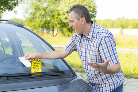 car parking costs