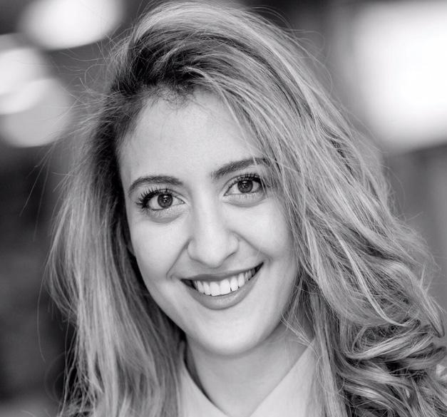 Hala Abu-Jaber - OrangeTax testimonial