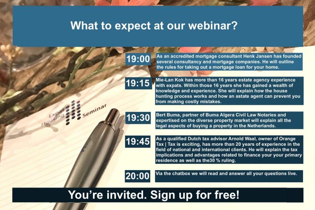 expat housing webinar info
