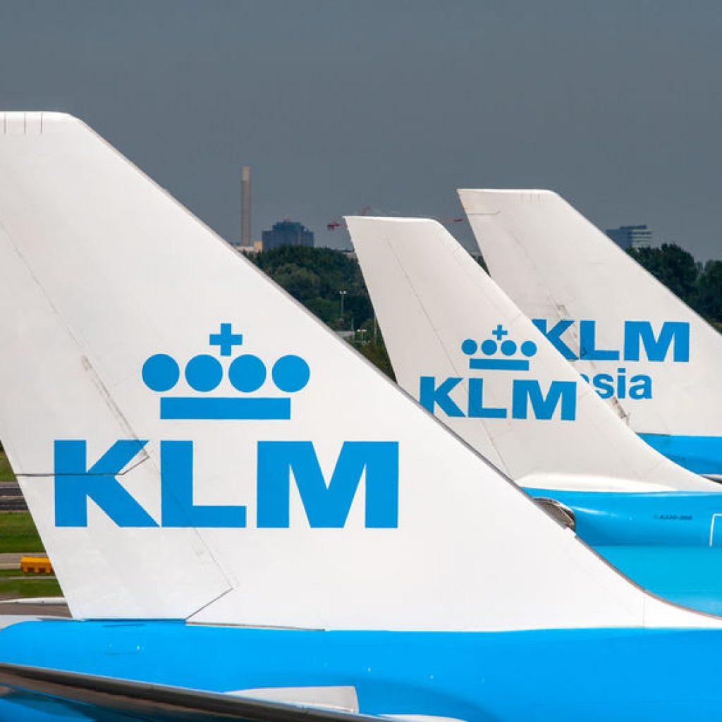 KLM pilots evading Dutch income tax