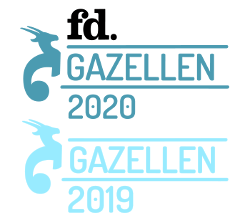 Orangetax wins FD Gazelle award 2 years in a row!